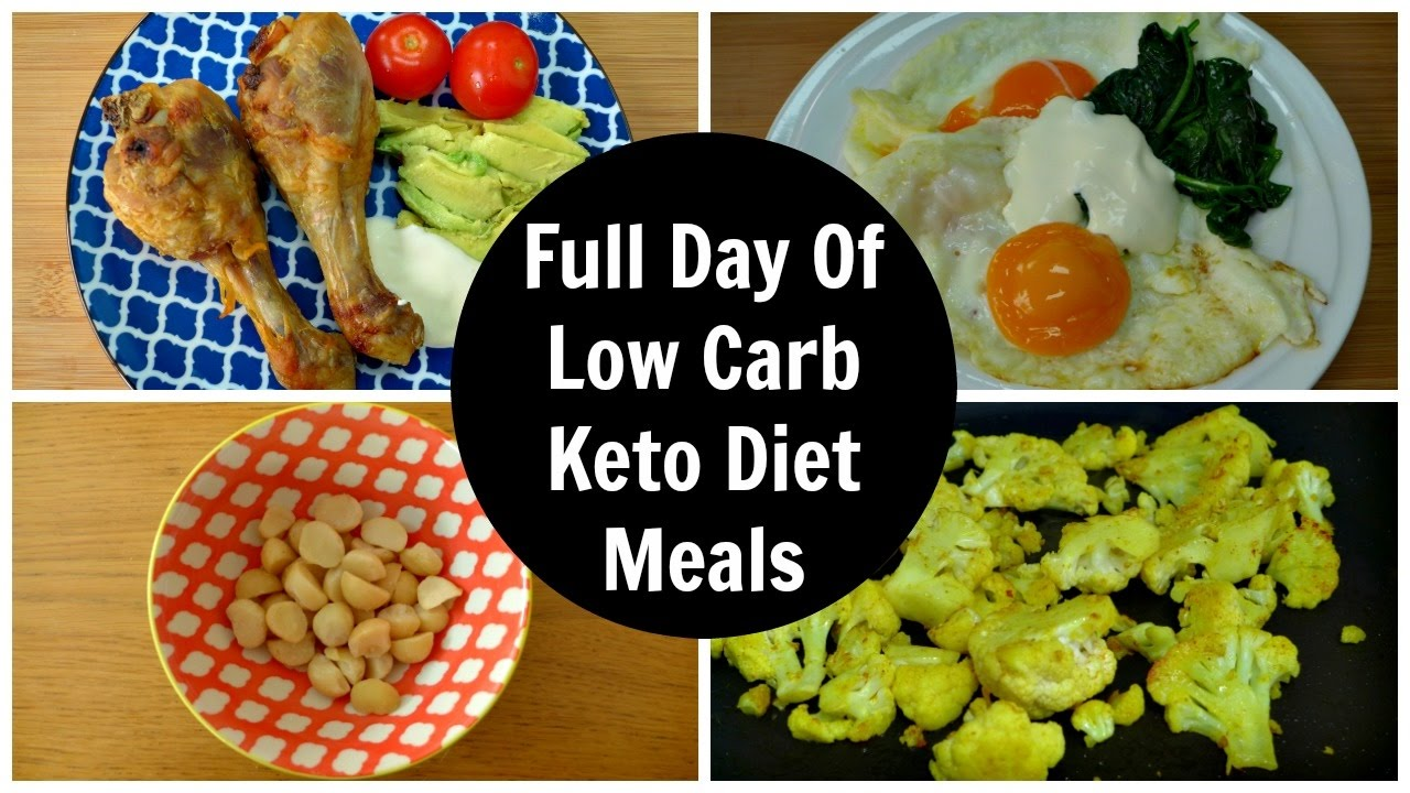 How much to eat on keto diet