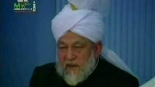 Darsul Quran.  Al Imran [Family of Imran]: 148 (2) - 151.