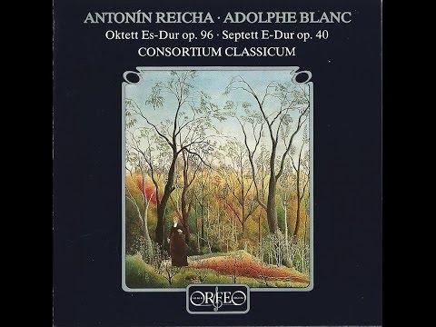 Anton Reicha Antonín Rejcha - Prague Chamber Orchestra Symfonies