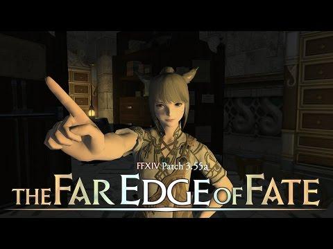 Final Fantasy XIV: Zhloe Custom Deliveries - Part 1