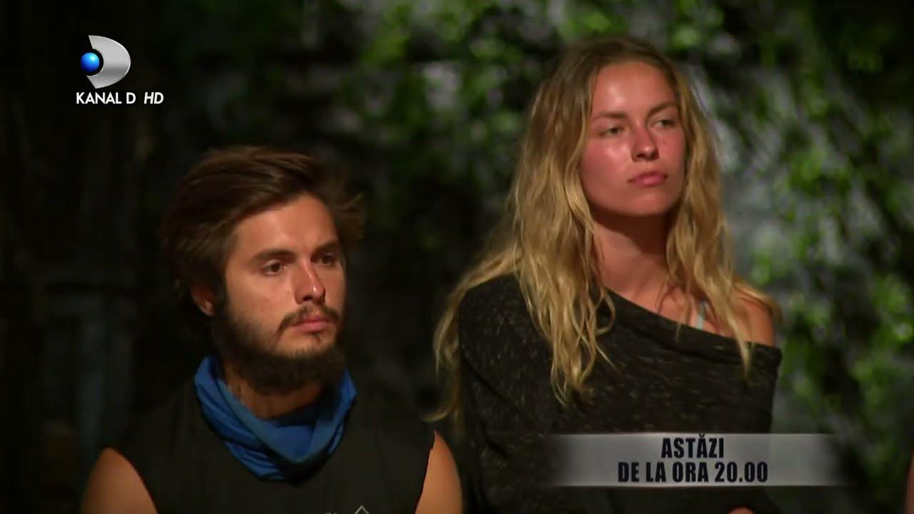 Survivor (01.05.2021) - Maria a fost pusa la zid de RAZBOINICI! Zanni a luat atitudine in...!