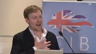CIB rally 2019: Ben Aston - Leavers of Britain