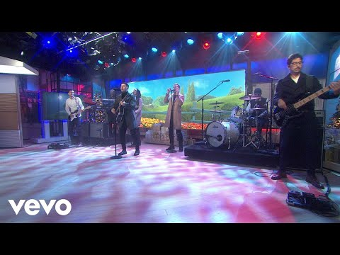 Home (Live On The Today Show)
