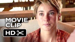 Insurgent Movie CLIP - Consume You (2015) - Shailene Woodley, Octavia Spencer Movie HD