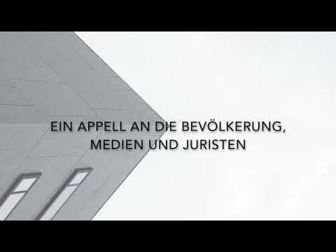 Interview mit Mag. Beneder - ein Appell an die Bevölkerung, Medien und Juristen