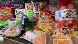 $462 Costco Haul | Food, Books, Clothes, Lighting & More!