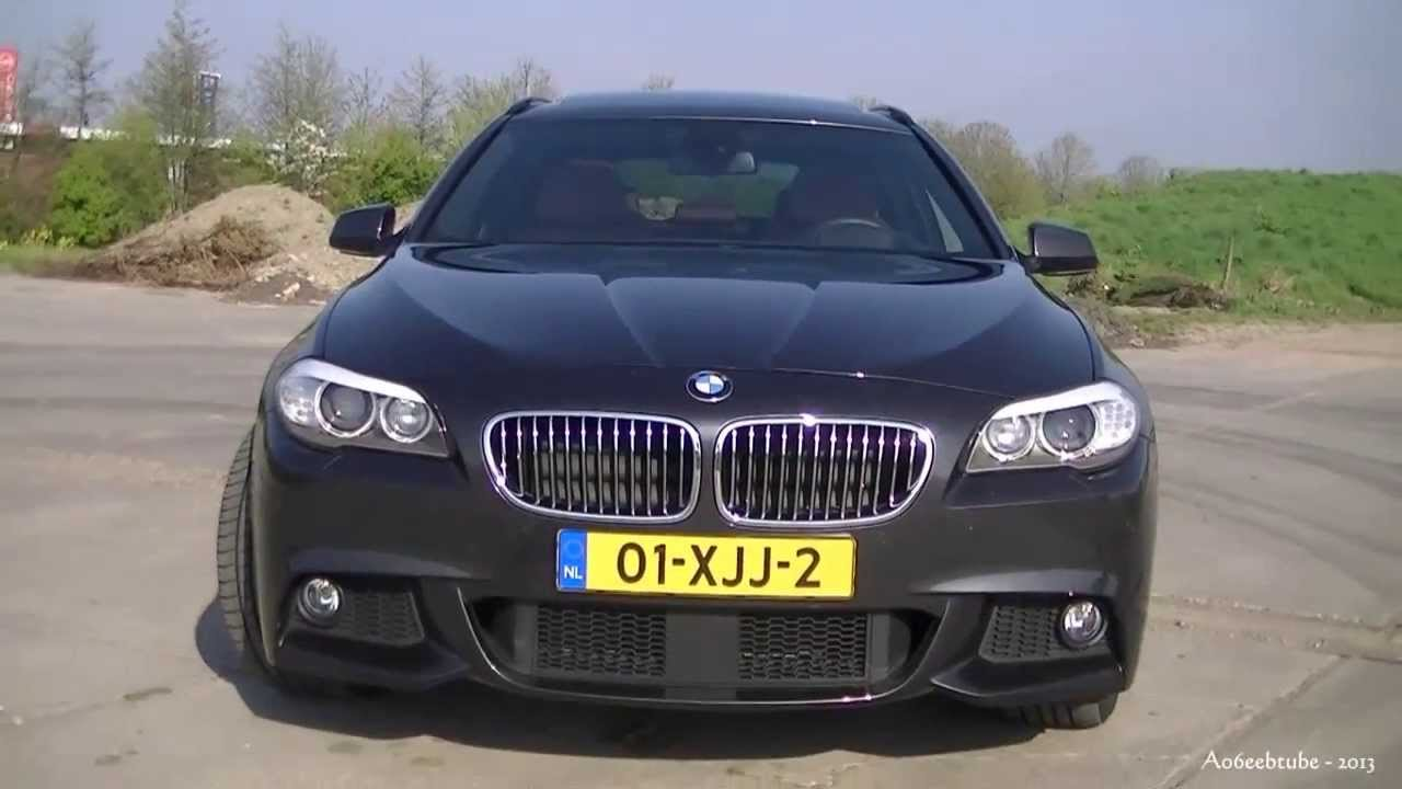 hd bmw 525d touring m style review ride accelerations more youtube. Black Bedroom Furniture Sets. Home Design Ideas