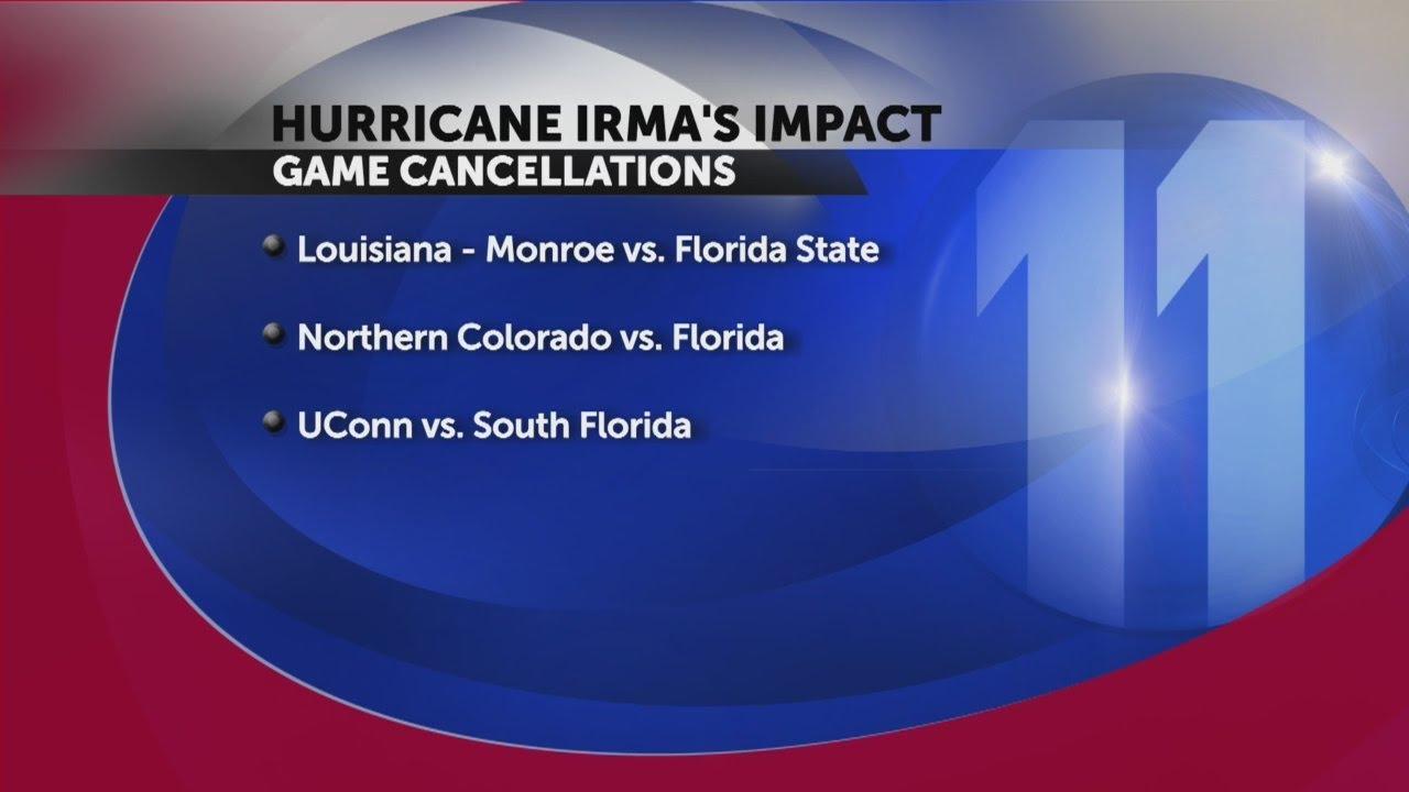 Jimbo Fisher: FSU will most likely reschedule Louisiana Monroe game
