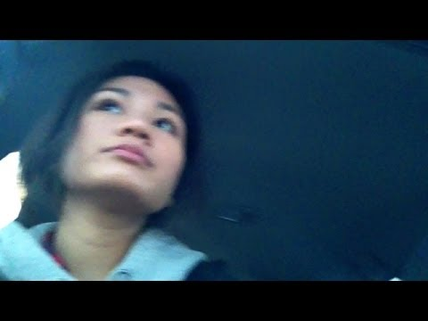 Oh Victoria: Vlog #138 Google Maps Lied