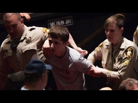 Teen Attempts to 'Kill Trump'
