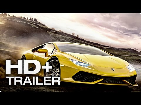FORZA HORIZON 2 Launch Trailer | Deutsch German 2014 [HD+]