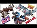 Miami Rex - Dark T-Rex - Unstoppable Rex - Full Game Play 1080 HD