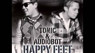 Deorro & Audiobot   Happy Feet Original Mix