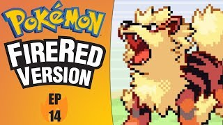 RICE!!! - Pokemon Fire Red Randomized Nuzlocke EP 14