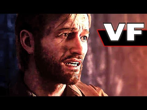 Thumbnail: THE EVIL WITHIN 2 Bande Annonce VF (E3 2017)