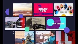 2019's Best Adobe Preṁiere Templates | Unlimited Downloads