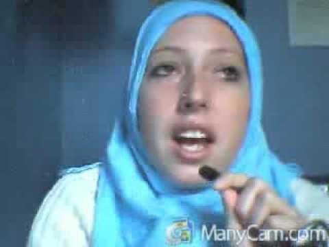 American  Muslim convert
