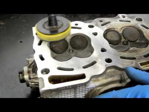 Subaru Head Gasket Preparation Youtube
