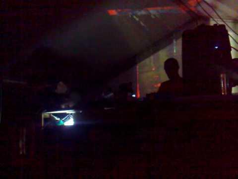 02 Zuurkool Met Vette Jus versus Matt Acid versus Mike Fear NoiZe Festival 2009
