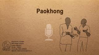 Paokhong