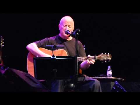 Christy Moore - Sweet Thames Flow Softly