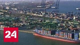 Под предлогом санкций против КНДР: США хотят контролировать порты Приморья
