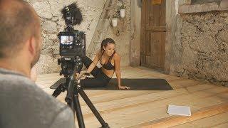 Die Klickmillionäre - Interview und behind the scenes mit BodyKiss (1/5)