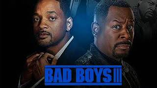 Bad Boys 3 has release date and key plot points