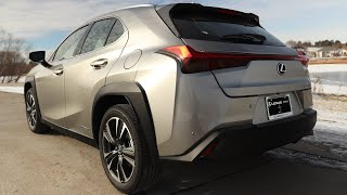 2020 Lexus UX 250h Review | The Perfect Hybrid