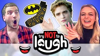 Try To Watch This Without Laughing Or Grinning #149