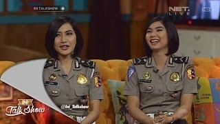 Ini Talk Show Pramuka Part 2/4 - Bripda Lery, Bripda Esty, Tessy Srimulat