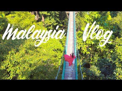 Malaysia Vlog | First Anniversary Trip | Shaurya Sanadhya