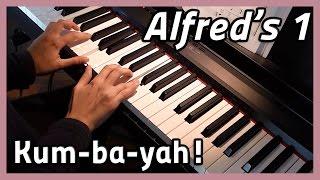 ♪ Kum-ba-yah! ♪ | Piano | Alfred