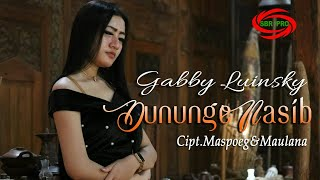 DUNUNGE NASIB - GABBY LUINSKY