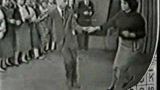 Don Sharp And The Georgia Teens - Hazel And Jean