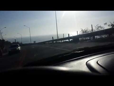 segundo acceso a Playas de Tijuana
