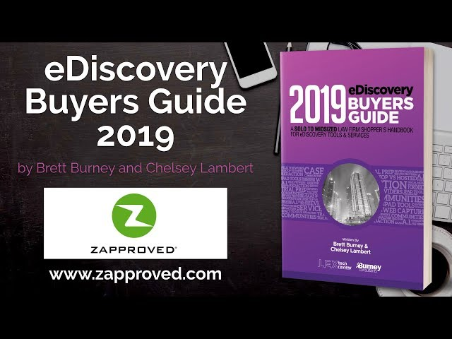 ZDiscovery Platform Video Review