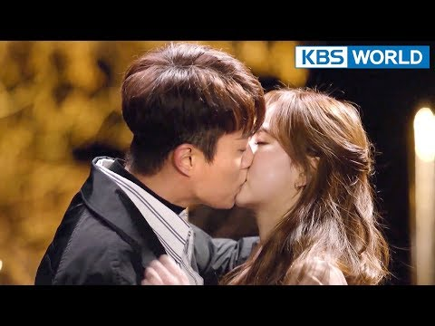 YoonDujun♥KimSohyun, love is still strong![1ClickScene/ Radio Romance Ep.15]