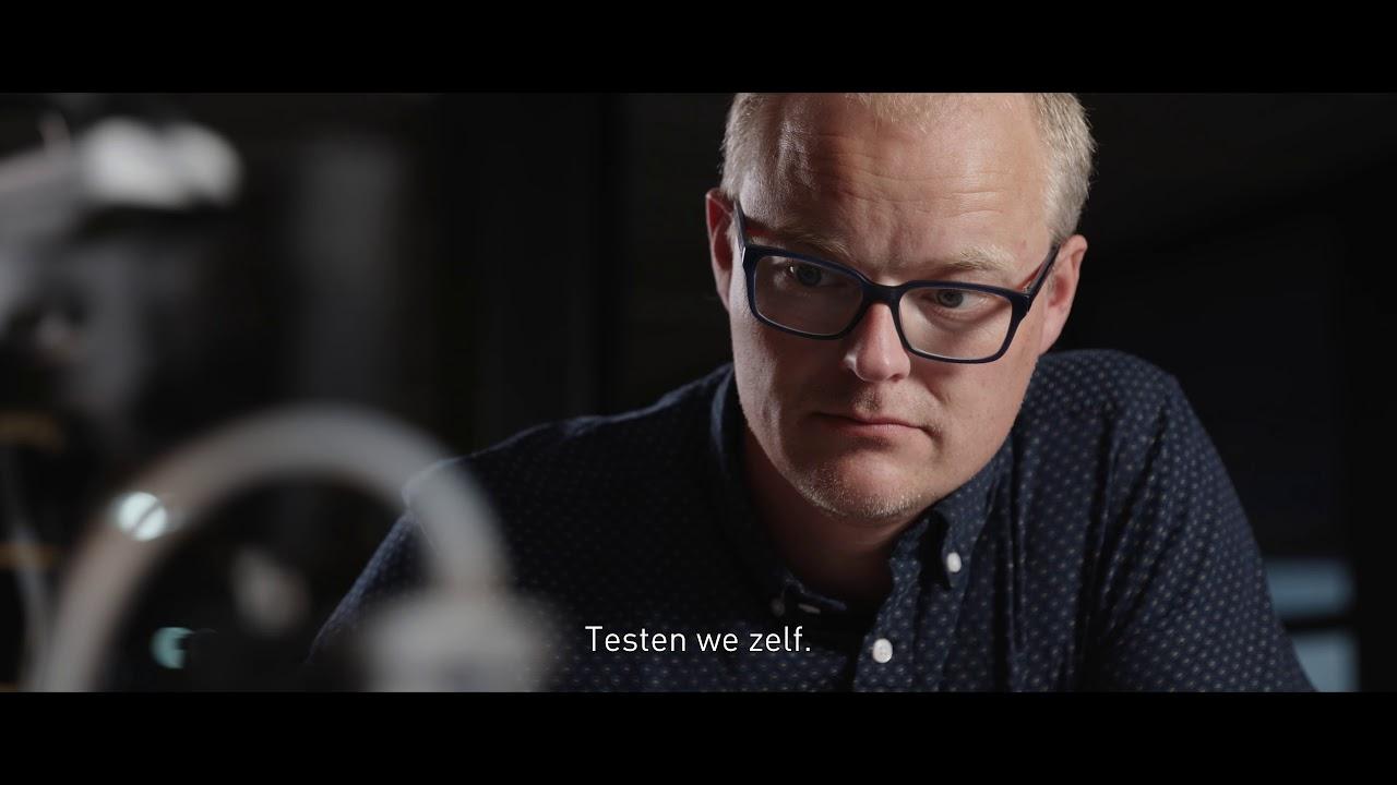 Bouwgroep Dijkstra Draisma bedrijfsvideo 2019