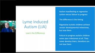 A Holistic Approach to Autism Spectrum Disorders with Dr. Jodie A. Dashore