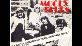 The Moody Blues - I