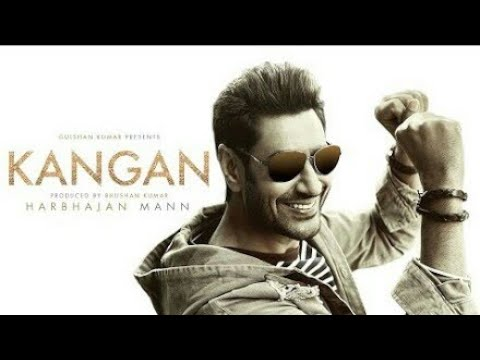 Kangan Full Video Song - Harbhajan Maan - Jatinder Shah - Latest Song 2018 - T-Series
