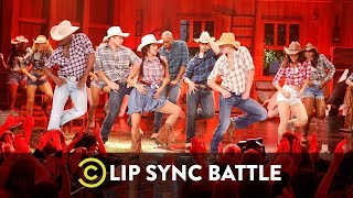 Lip Sync Battle - Nicole Scherzinger