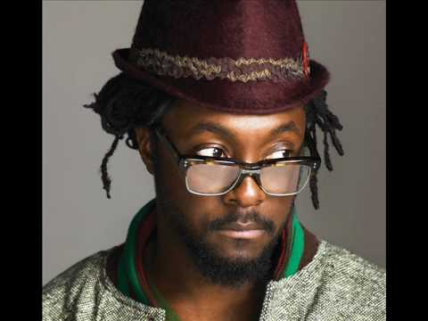 Will.I.Am - The Traveling Song