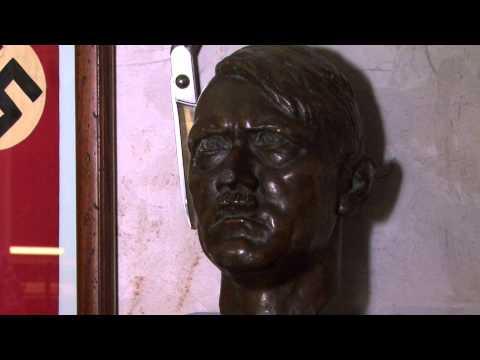 Egholm museum - en kanonoplevelse
