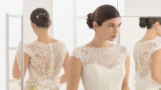 Свадебные платья. Красивые свадебные платья