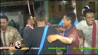 Download Lagu TAYUB TUBAN GANDRUNG NGESTI LARAS SAMPE INTE BOJO WAYUAN LIVE NGAMPEL MALAM mp3