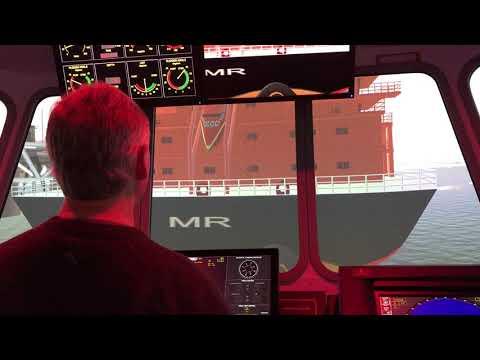 AVTEC Maritime Training Center