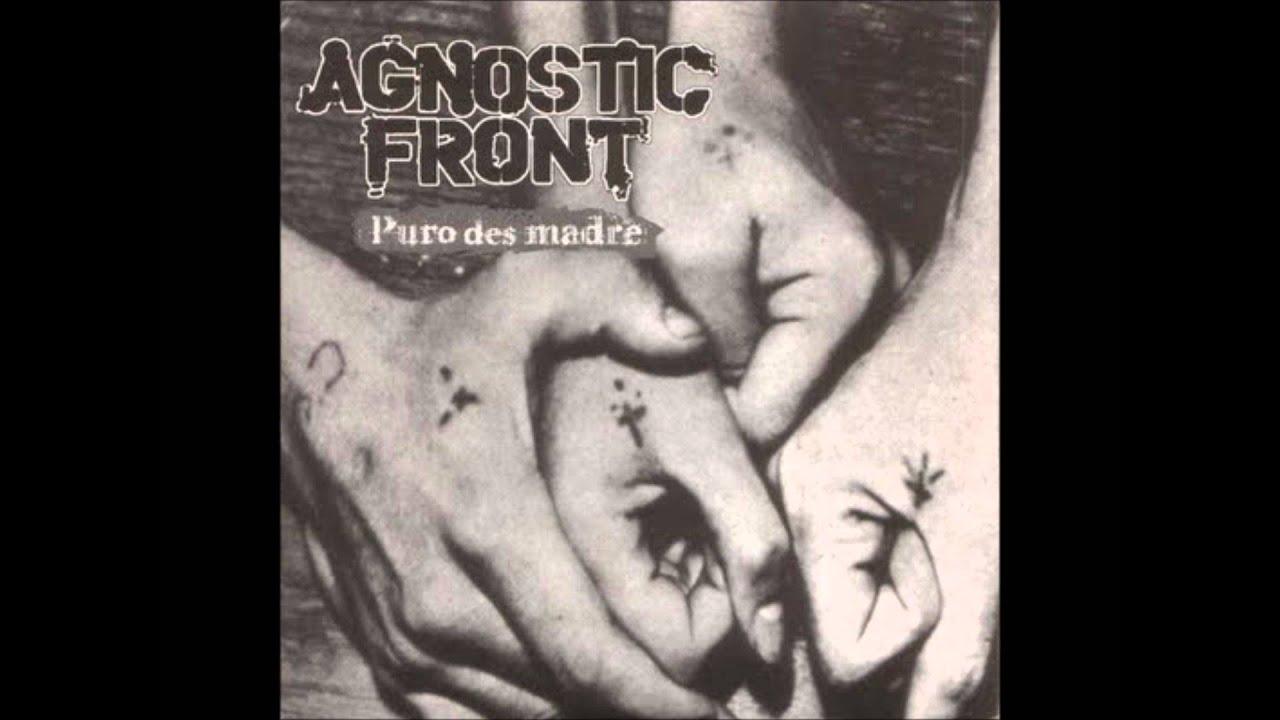 Agnostic Front Gotta Go