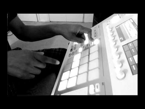 Maschine Studio Concept Tutorial  Trance Techno Knock